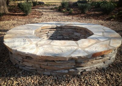Southern Greenscapes Landscape Design & Construction   Rock Hill, SC   fireplaces and fire pits