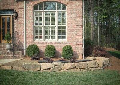 Southern Greenscapes Landscape Design & Construction | Rock Hill, SC | residential landscaping and hardscaping