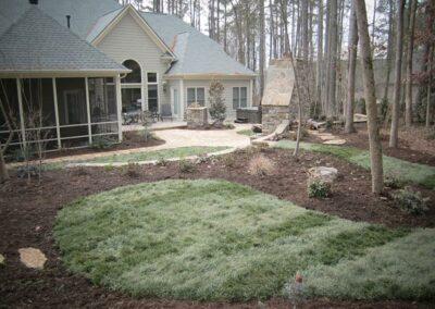 Southern Greenscapes Landscape Design & Construction | Rock Hill, SC | landscaping