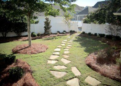 Southern Greenscapes Landscape Design & Construction | Rock Hill, SC | backyard landscaping
