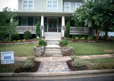Southern Greenscapes Landscape Design & Construction | Rock Hill, SC | residential landscaping