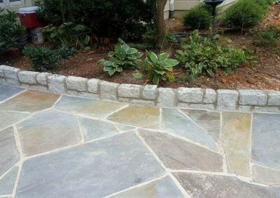 Southern Greenscapes Landscape Design & Construction | Rock Hill, SC | stone work and landscaping