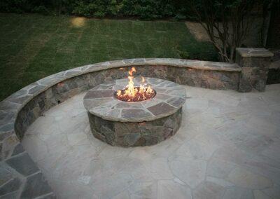 Southern Greenscapes Landscape Design & Construction | Rock Hill, SC | patios
