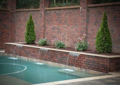 Southern Greenscapes Landscape Design & Construction   Rock Hill, SC   pool