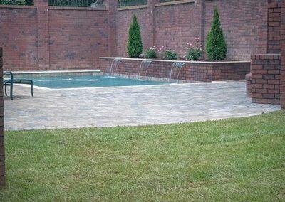 Southern Greenscapes Landscape Design & Construction   Rock Hill, SC   pools