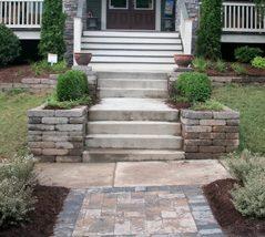 Southern Greenscapes Landscape Design & Construction | Rock Hill, SC | hardscape