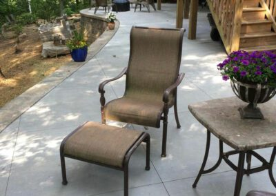 Southern Greenscapes Landscape Design & Construction | Rock Hill, SC | patio and deck
