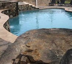 Southern Greenscapes Landscape Design & Construction   Rock Hill, SC   water feature