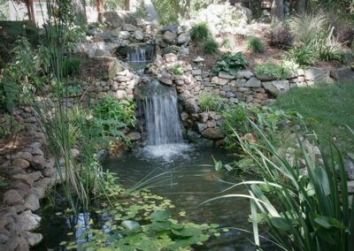 Southern Greenscapes Landscape Design & Construction | Rock Hill, SC | water features